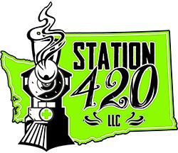 Station 420 - 2