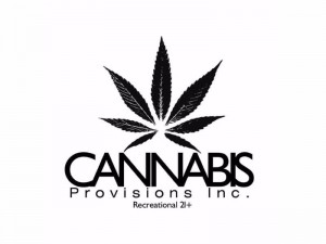 Cannabis Provisions