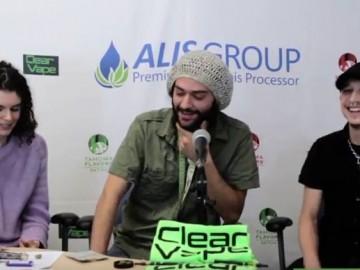 ALIS Select Review: AK-47, Papaya Tragic, Pineapple Express