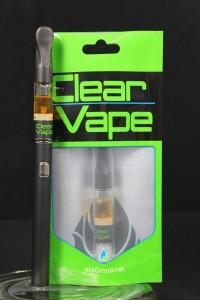 Clear Vape
